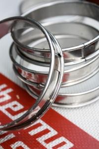 Tart rings